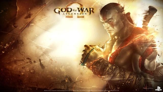 God of War Ascension Dublaj Kadrosu Belli Oldu