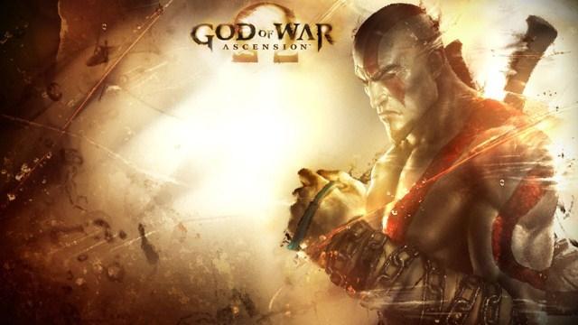 God of War Demosu Daha Önce Gösterilenden Farklı Olacak