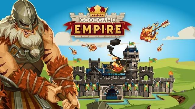 Goodgame Emipire Tecrübeli Oyuncularına Yeni Bir Macera Sunuyor