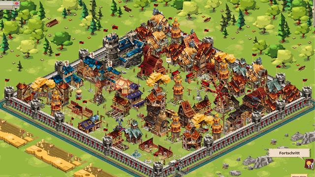 Yılın En İyi MMO Oyunlarında Goodgame Stüdyoları 3 Ödül Kazandı