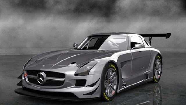 Gran Turismo 6 Araba ve Modelleri