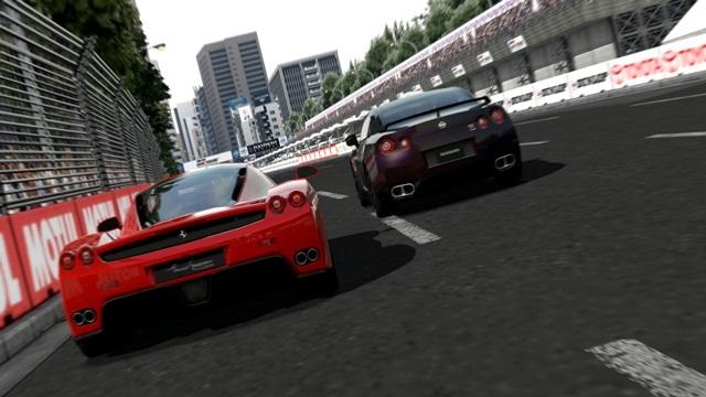 Gran Turismo 6 Playstation 3 için Çarşamba Günü Duyurulacak