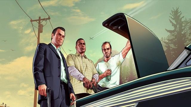 GTA 5 için Yeni Detaylar Yakında Paylaşılacak