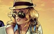 GTA 5 için Yayınlanan Yeni Görseller