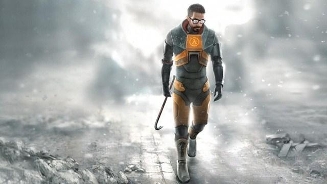 Half Life ve Portal Filmi Geliyor