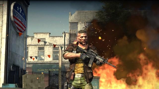 Homefront 2, Crytek Tarafından Geliştirilecek