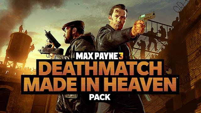 Max Payne 3'e Yeni İçerik Çıkıyor