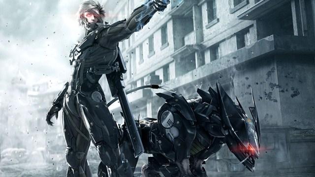 Metal Gear Rising Revengeance için İlk İnceleme Notları Verildi