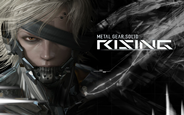 Metal Gear Rising Revengeance'dan Yeni Haberler Var