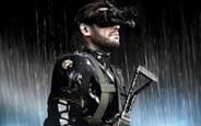Metal Gear Solid Ground Zeroes, Demo ve Konferans Notları