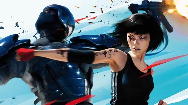 Mirror's Edge 2 E3 2013'te Duyurulabilir