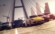 Yeni Need for Speed Geliştiriliyor