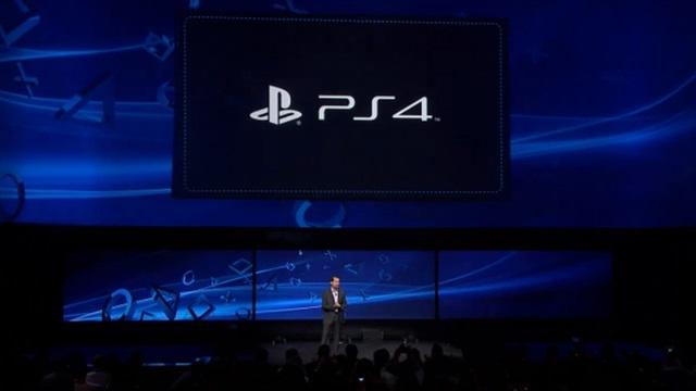 Playstation 4'ün Çıkış Tarihini Biliyoruz
