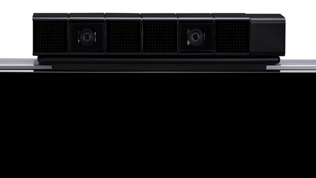 Playstation 4 - Eye Kamera Özellikleri