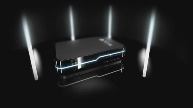 Playstation 4'ün İlk Görüntüsü Ortaya Çıktı Mı?