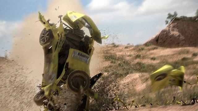 Playstation 4 için Yarış Oyunu Duyurusu Yakında