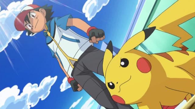 Pokemon TV Uygulaması App Store'da