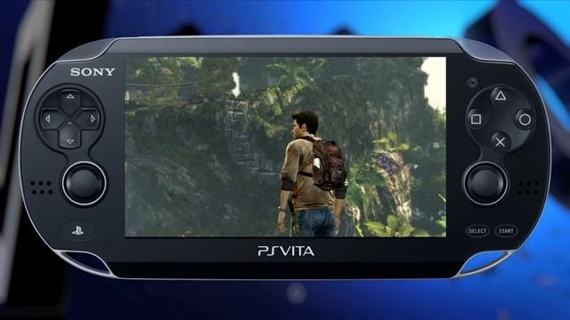 PS Vita'nın Büyük Bir Duyurusu Var