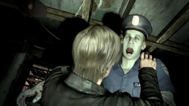 Resident Evil 6 Bekleneni Veremedi