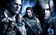 Resident Evil 6 için İncelemeler Gelmeye Devam Ediyor