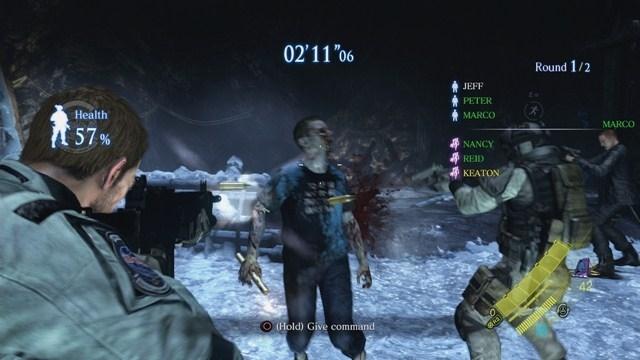 Resident Evil 6 için 2 Yeni İçerik Duyuruldu