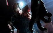 Cinayetin Sorumlusu Resident Evil!