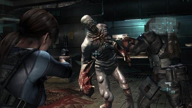 Resident Evil: Revelations Demo Çıkış Tarihi Açıklandı