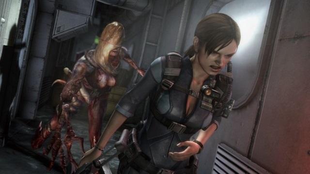 Resident Evil: Revelations'ın Demosu Yakında Geliyor