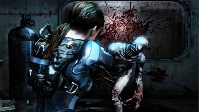 Resident Evil Revelations HD Sistem Gereksinimleri Açıklandı