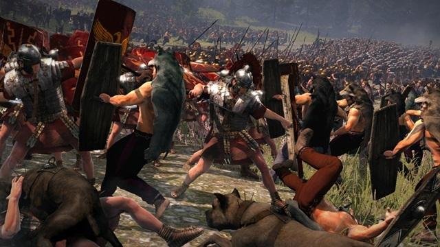 Total War Rome 2 Çıkış Tarihi Duyuruldu