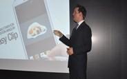 Samsung Galaxy Note 2 Türkiye Lansmanı - Cem Sezer ile Söyleşi