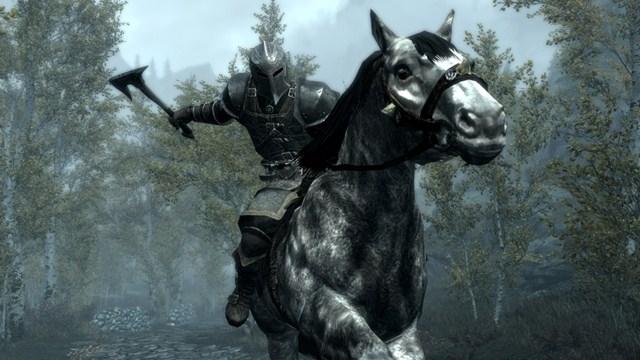 Skyrim PS3 Versiyonu DLC Çıkış Tarihleri
