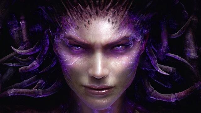Starcraft 2: Heart of the Swarm İki Günde 1 Milyon Satışı Aştı