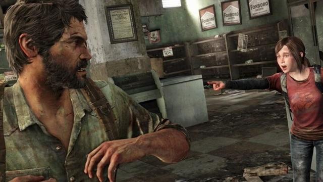 The Last of Us 2 ve 3 için Alan Adları Alındı