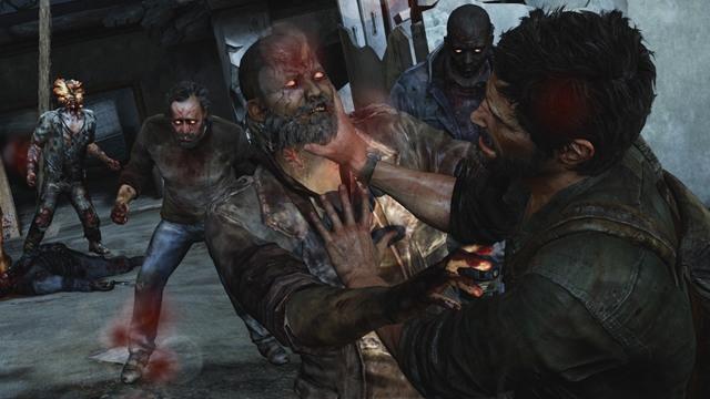 The Last of Us Multiplayer En İyisi Olacak!