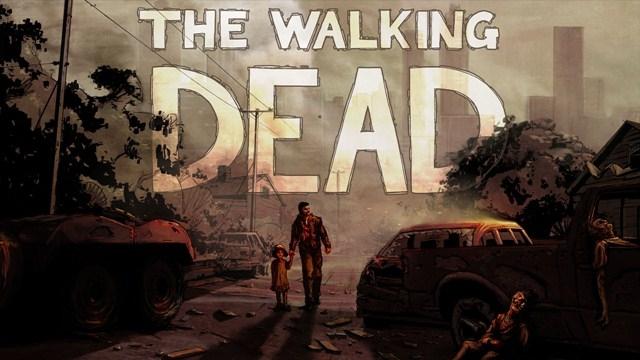 The Walking Dead Dizi ve Oyunu Kesişebilir