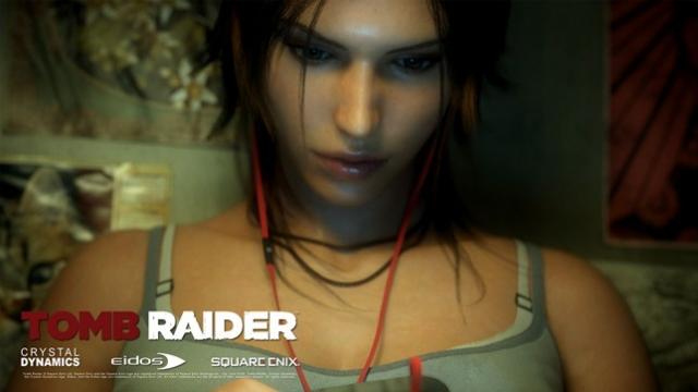 Tomb Raider'da Multiplayer Yer Alacak