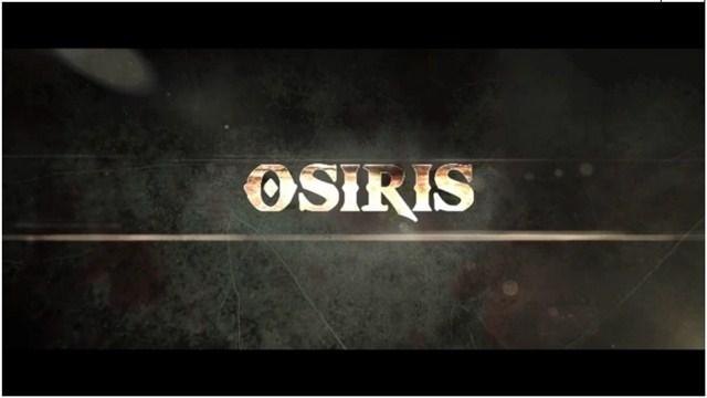 Ubisoft'un Yeni Oyunu Osiris'ten İlk Detaylar Paylaşıldı