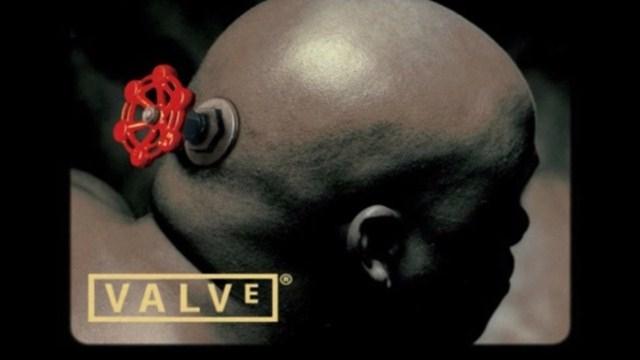 Valve'ın Kontrol Cihazından Detaylar ve Konsept Görseli