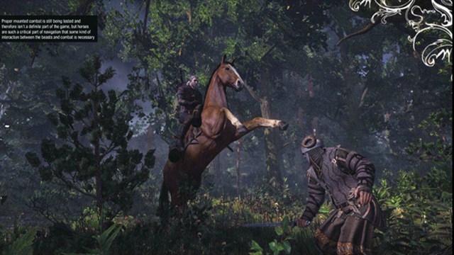 The Witcher 3 Duyuruldu ve İlk Detayları Açıklandı