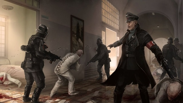 Wolfenstein: The New Order'da Multiplayer Olmayacak