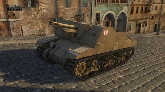 World of Tanks'in Yeni Güncellemesinden Detaylar