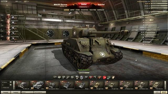 World of Tanks Turnuvası Dünya Çapında Oyunculara Ev Sahipliği Yapacak