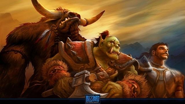 World of Warcraft Filmi için Hazırlıklar Devam Ediyor