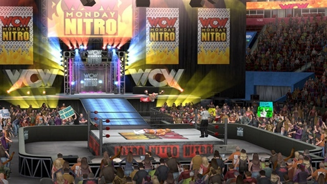 WWE 2K14 Çıkış Tarihi Duyuruldu