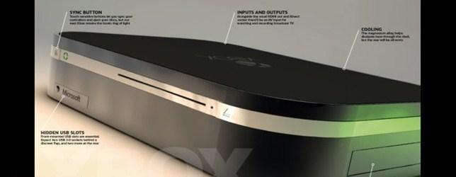Xbox 720 Detayları Çok Yakında Açıklanacak