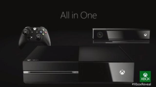 Xbox One Özellikleri ve Detayları Açıklandı