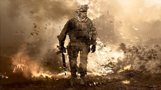 Yeni Call of Duty Oyununun Çıkış Tarihi Ortaya Çıktı