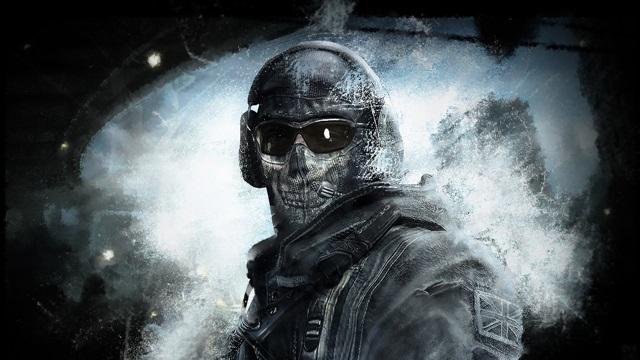 Call of Duty: Ghosts Haricinde Yeni Bir Call of Duty Daha Görebiliriz