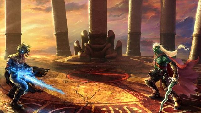 Yeni Legacy of Kain Oyunu Çıkabilir